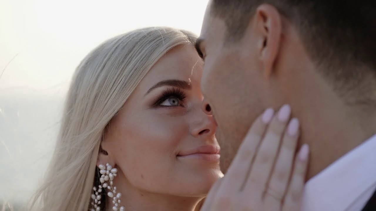 Download Brynley and Donny's Wedding Video!! *Emotional*