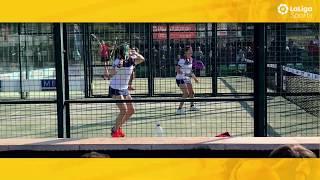 Spot Campeonato de Cataluña por Equipos