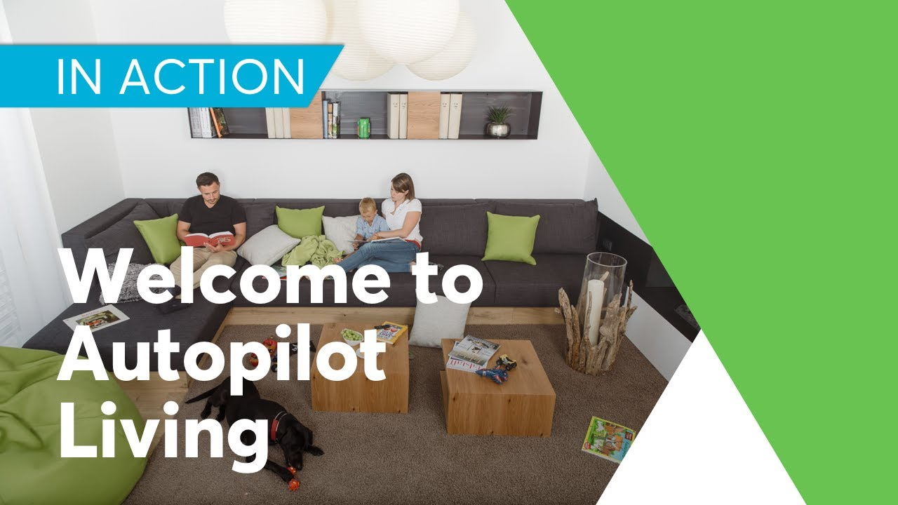 Smarthouse Kosten loxone smart home welcome to autopilot living