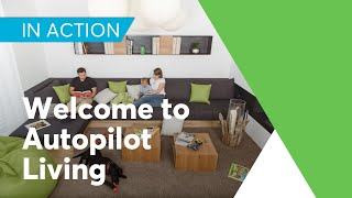 Loxone Smart Home - Welcome to Autopilot Living