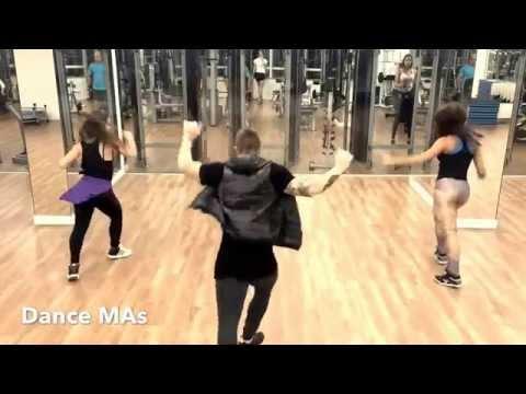 Marlon Alves - Como Tu No Hay Dos (Buxxi) Coreo Equipe MAs Movimento DanceMAs