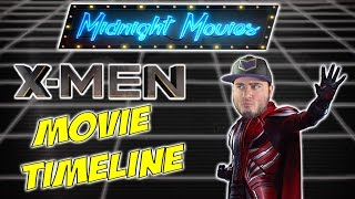 X-MEN: APOCALYPSE (The Movie)