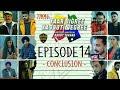 Yaar Jigree Kasooti Degree Episode 14 Session 2 Troll Punjabi #YJKD