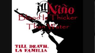 """Ill Nino """"Till Death, La Familia"""" Album Preview"""