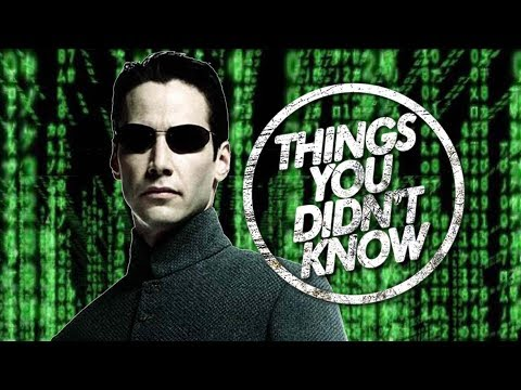 7 Things You (Probably) Didn't Know About The Matrix