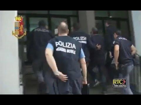 'Ndrangheta/ Business dei canili, arrestati dirigenti Asp e animalista RTC