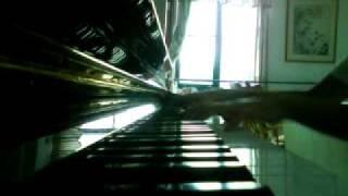 The Godfather-love Theme On Pianonino Rota