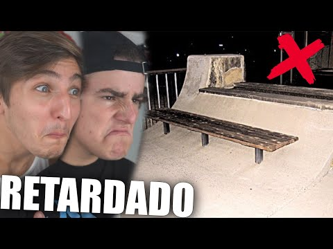 10 PIORES SKATE PARKS DO MUNDO!!! #2
