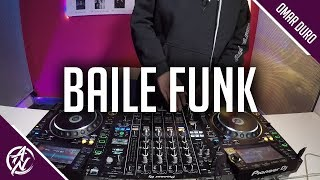 Baixar Baile Funk Mix 2019 | The Best of Afro House 2019 | Guest Mix by Omar Duro