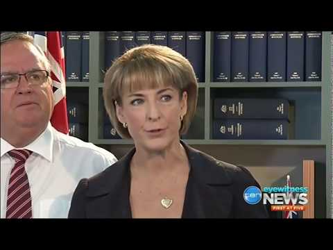 Malcolm Turnbull & Michaelia Cash may cost taxpayers +$500k over Clive Palmer comments