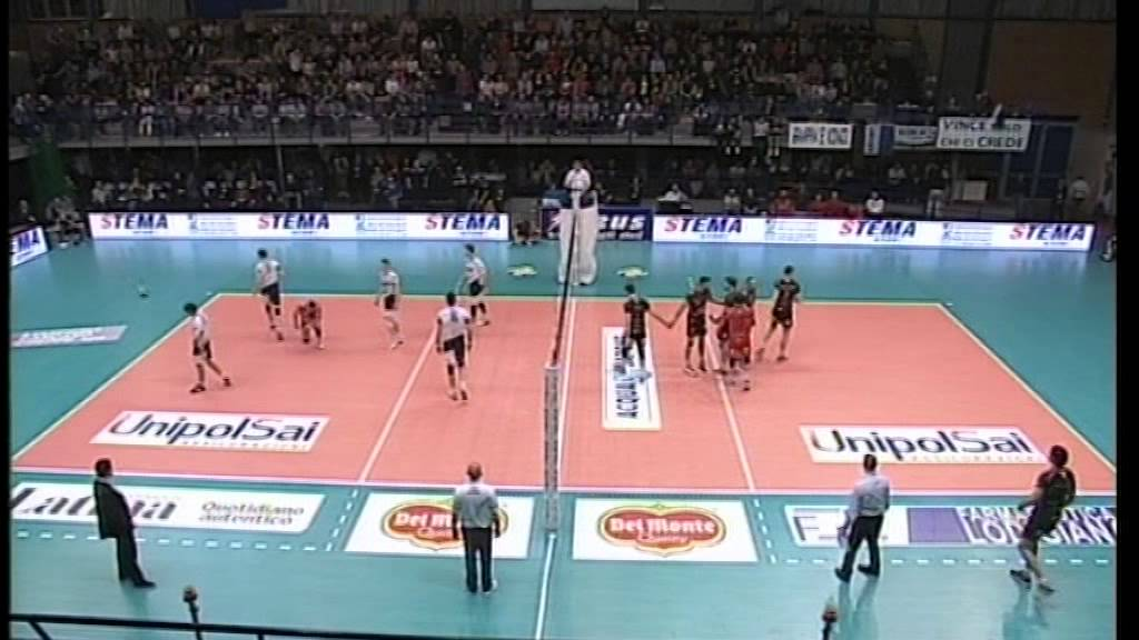 Superlega A1: Highlights di Top Volley Latina - Cucine Lube Banca Marche  Treia 1-3