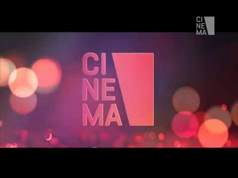 Уход на профилактику канала Cinema (18.04.2018)