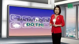 Thời tiết Đô thị 06/04/2020  VTC14