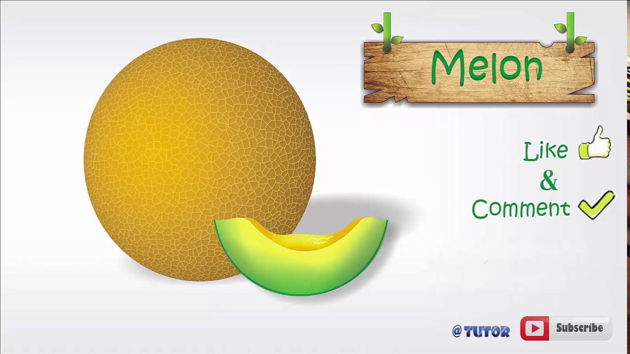 Manfaat Buah Melon Mencegah Serangan Jantung Ebook Anak