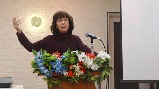 Fight Vol 5~劇的な逆転・松澤富貴子牧師・ワードオブライフ横浜