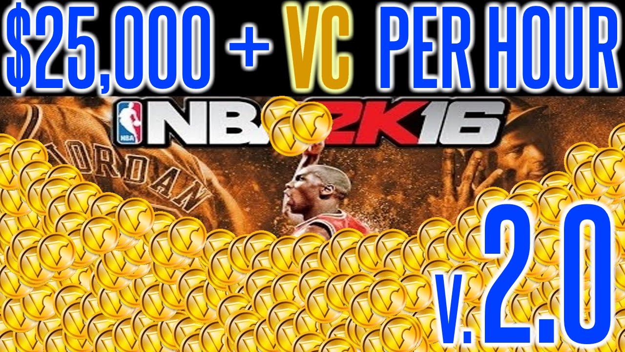 <b>NBA 2K16</b> - UNLIMITED VC | VC GLITCH EXPLOIT #2 | TIPS | INFINITE ...