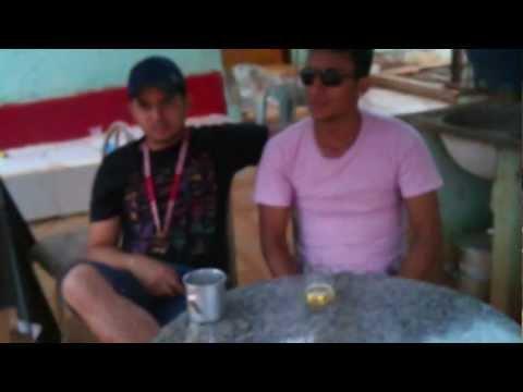 Jhon Jhon e Diogo Coutinho em Garçon.mp4