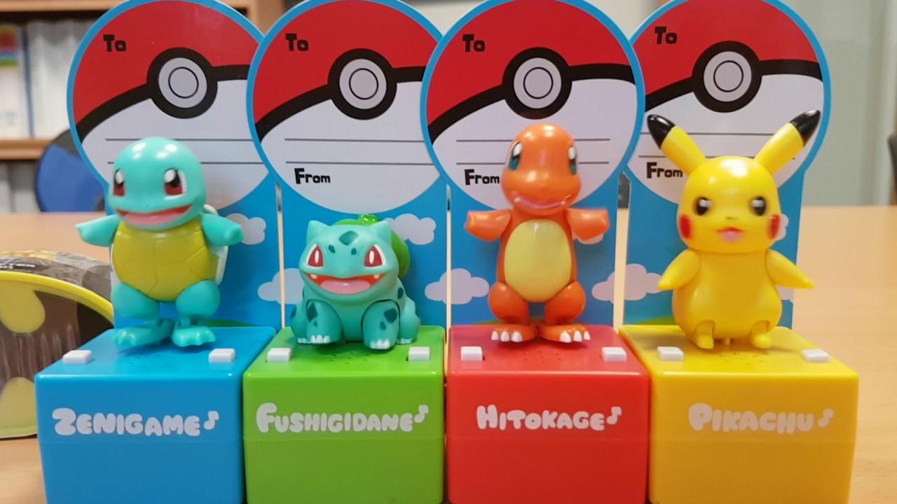 pop n step pokemon series youtube