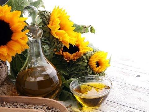 Sunflower Oil Benefits for Skin