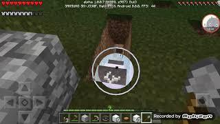 Minecraft omul de zapada partea 1 ep 4