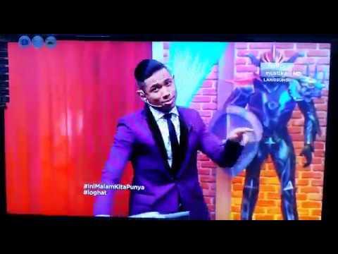 Malaysia tv show