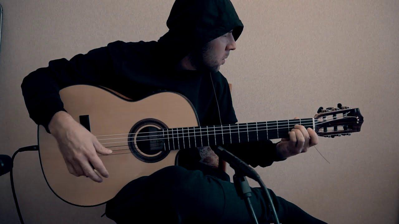 Era - Ameno Guitar Cover