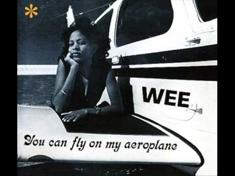 Wee - You Can Fly on My Aeroplane (Full Album) (1977)