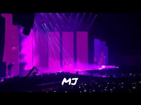 181111 BLACKPINK(블랙핑크) 2018 Tour in Seoul DDU-DU DDU-DU(뚜두뚜두) Fancam