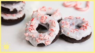 EAT | Chocolate Donuts