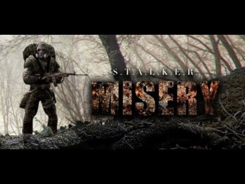 S.T.A.L.K.E.R.:Call of Misery Last Day 1.2 #9