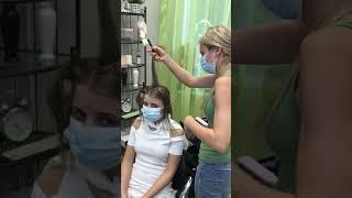 Обучение восстановлению волос