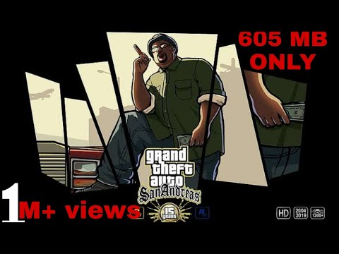 HOW TO Download GTA San Andreas 2018 | 100% Working On WIN 7,8,8.1,10