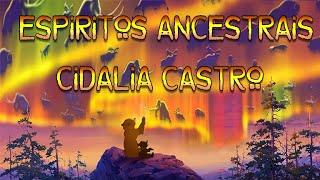 Cidalia Castro - Espíritos Ancestrais (Great Spirits) - Irmão Urso (OFICIAL)