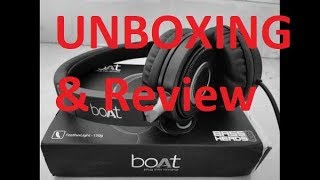 5104f097f5a boat bassheads 900 wired headphone with mic review - Video Search ...