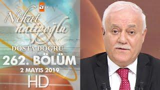 Nihat Hatipoğlu Dosta Doğru - 2 Mayıs 2019