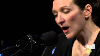 My Brightest Diamond & Brooklyn Youth Chorus: Looking at the Sun Live in The Greene Space