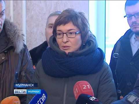 В Мурманске представители администрации и общественных организаций оценили качество домов по программе переселения граждан из аварийного жилья