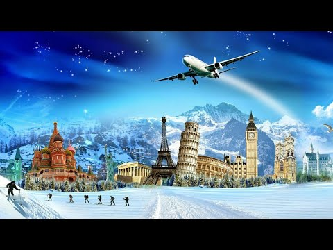 Europe Tour | Holiday | France | Switzerland | Germany | From India | Plan A Trip | Best Of Europe |
