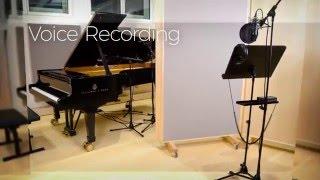 Schlim Tounstudio Recording Studio in Luxembourg