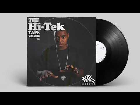 Hi Tek - The Hi Tek Tape VOl 02