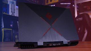 HP OMEN GTX 1650 Laptop Review