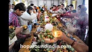 Maha Shivaratri Festival 2014
