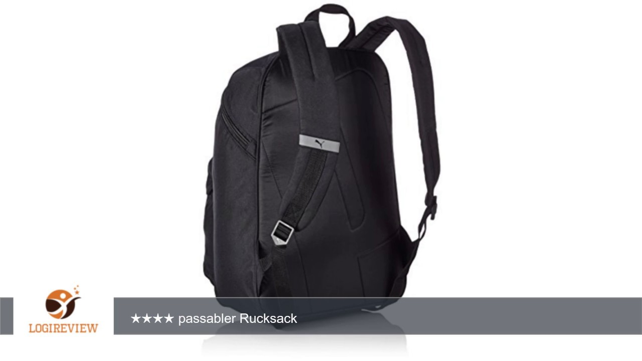 puma foundation backpack