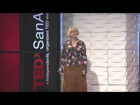 Draw like a child; see like a master | Kate Hayward | TEDxSanAntonio