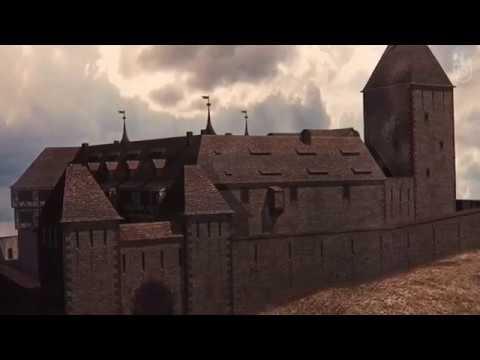 Die Heldenburg in Salzderhelden - YouTube