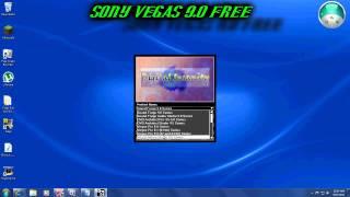 Sony Vegas 9 FREE + KEYGEN {TUTORIAL}