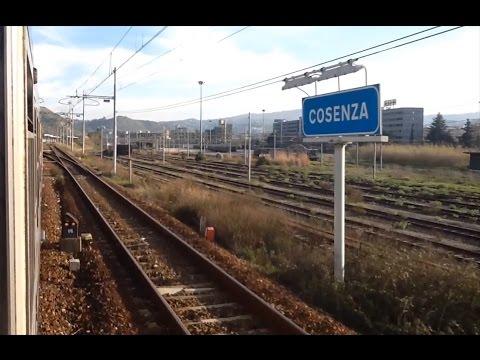 ferrovia calabria - photo#1