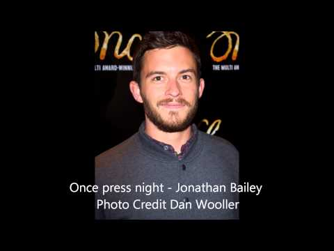 Once press night 25th Nov 2014