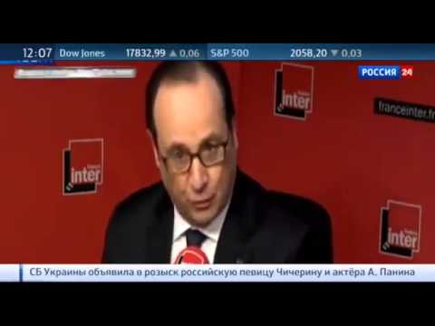 СВЕЖИЕ СОБЫТИЯ Адекватный человек сказал что нужно сделать с санкциями против России