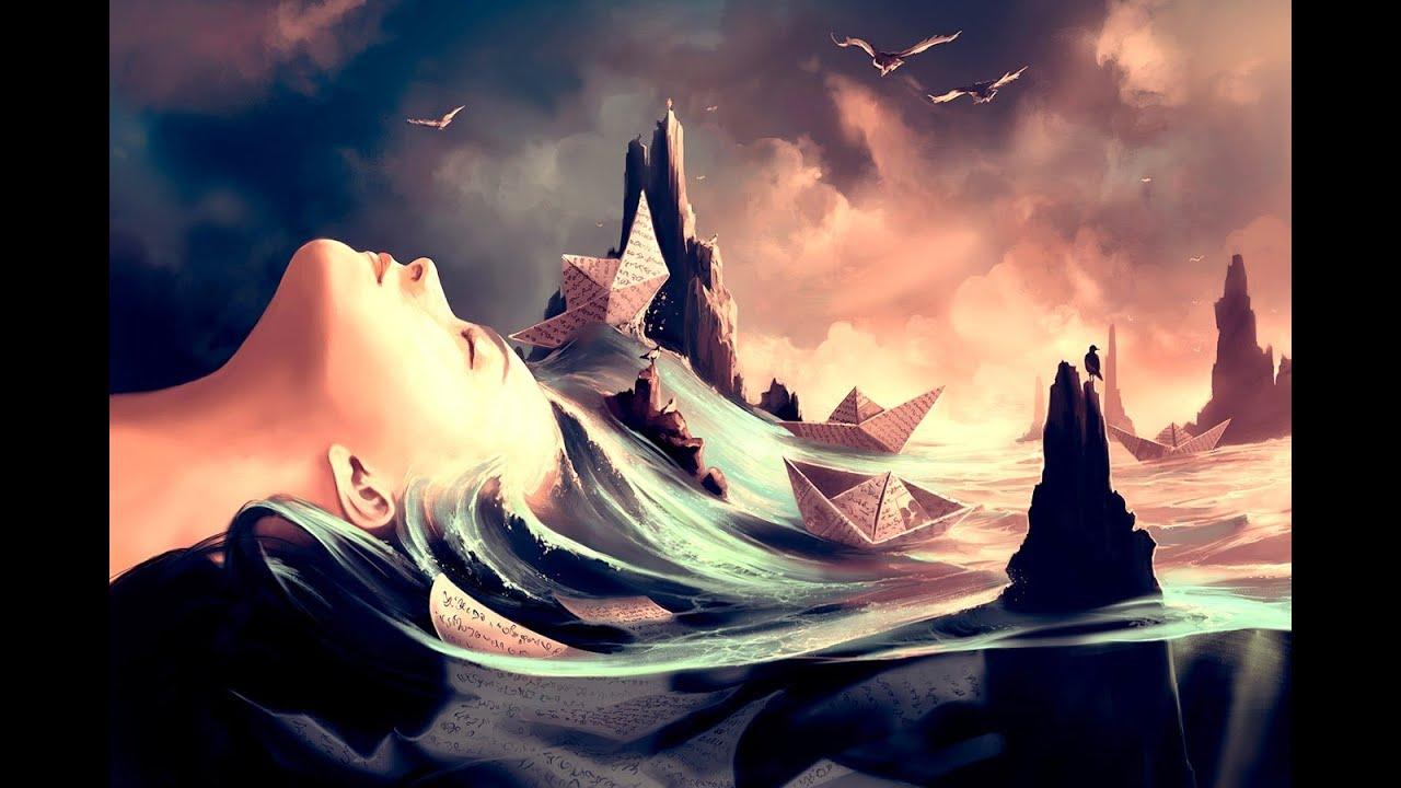 Imagination, Fantasy, Fakery And Reality (File 125)